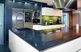 cuisiniste versailles ilot cuisine central denis decoration