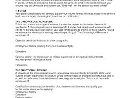 Examples Of A Good Resume by Interesting Inspiration How To Build A Good Resume 10 Examples Of