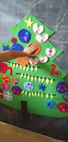 easy to make diy felt christmas tree activity for kids
