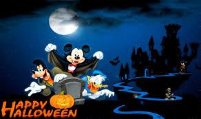 halloween hd desktop wallpaper most viewed mickey mouse halloween wallpapers 4k wallpapers