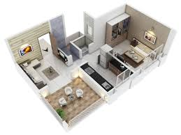 isometric floor plan orrchid royal project in dapoli orrchid royal apartment