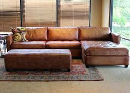 Pottery Barn Recliners Leather Sofa Brown Leather Sofa Living Room Design Brown Leather