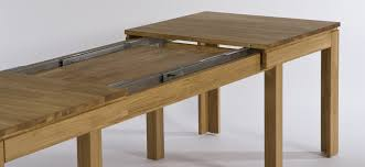 Esszimmertisch Ausziehbar Kirschbaum Esstisch Mit Granitplatte Ausziehbar Carprola For