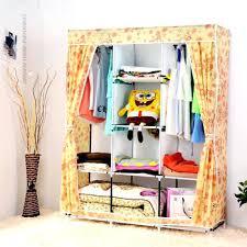 Closet Organizers Walmart Canada - wardrobes portable wardrobe closet walmart canada found it at