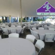 party rental chairs and tables l l tent party rentals 10 photos party event planning