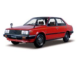 nissan cars png nissan heritage collection sunny 1500 sgl extra