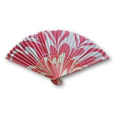 silk fan silk fans