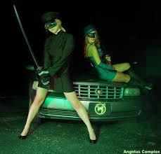 Kato Halloween Costume Green Hornet Crossplay Costumes косплей