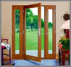 Hinged French Patio Doors Hinged French Patio Doors With Screens Patios Home Decorating
