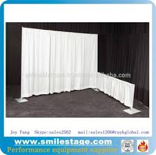 wedding backdrop stand rental backdrop stand pipe and drapes for wedding or event party rentals