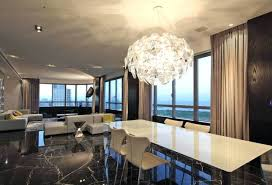 Contemporary Dining Room Lighting Ideas Contemporary Dining Room Lighting Cool Table Lights Modern Ideas