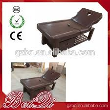 Vintage Salon Reception Desk Vintage Salon Furniture Solid Wood Storage Bed Wholesale Thai