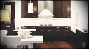 superb kitchens with black tile white kitchen tile floors superb modern ikea cabinets with