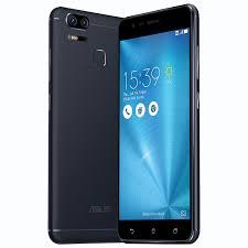 asus zenfone 3 zoom 32gb smartphone black unlocked android