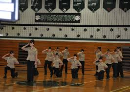 air 6 0 officers get back to basics at patuxent high