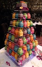 joyful cake indian weddings cake by soma sengupta