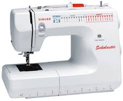 singer scholastic 6510 model sewing machine w free