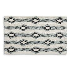 Best Bathroom Rugs Black And White Bathroom Rugs Excellent Simple Home Design Ideas
