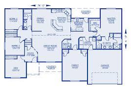 get home blueprints apartments blueprint homes floor plans blueprints for homes home