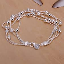 silver fine bracelet images 925 jewelry silver plated jewelry bracelet fine fashion bracelet jpg