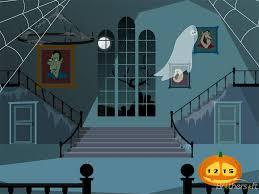 free halloween wallpapers screensavers halloween clock screensaver for mac free download