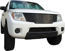 Nissan Titan Grill Grill Of The Week Blog Page