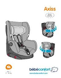 si e auto groupe 1 forum bebe confort siège auto groupe 1 axiss mettre le sie