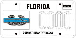 Florida Vanity Plate Cost New Florida Specialty License Tags Will Soon Hit Road