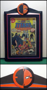 59 best custom comic book display frames images on pinterest