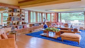 frank lloyd wright home interiors peek inside 7 iconic frank lloyd wright buildings frank lloyd