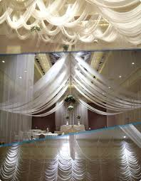 How To Hang Ceiling Drapes For Events 171 Best Backdrops U0026 Draping Images On Pinterest Wedding