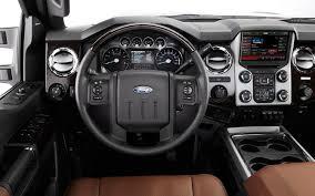 Ford F250 Truck Mats - 2013 ford f series super duty platinum first look truck trend