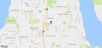 seattle map greenwood fedex office seattle washington 831 ne northgate way 98125