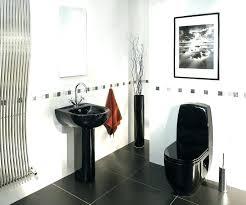 grey and white bathroom decor u2013 easywash club
