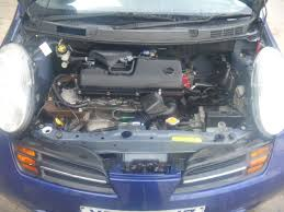 nissan micra exhaust rattle k12 tuning mechanical servicing and modifications