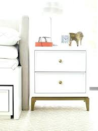 antique nightstands and bedside tables nightstands bedside tables luxury ivory color bedside table