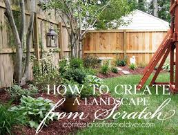 How To Create A Beautiful Backyard Best 25 Landscape Curbing Ideas On Pinterest Flower Beds