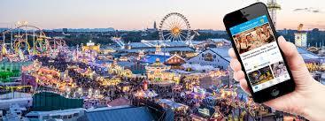 B Om El M Chen Oktoberfest 2018 In München Die Offizielle Seite Von Muenchen De