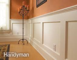 Wainscoting Pre Made Panels - best 25 installing wainscoting ideas on pinterest diy