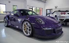 porsche purple ultraviolet porsche 911 gt3rs oc 5080x3210 rebrn com