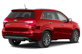 suv kia 2014 kia sorento specs and photos strongauto