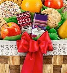fruit delivery nyc new york city gifts delivered