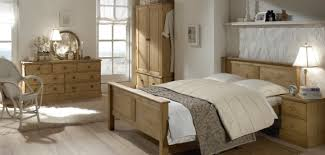 solid pine bedroom furniture uk
