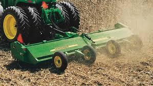 John Deere 71 Planter by Cutters U0026 Shredders 25a Flail Mower John Deere Us