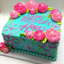 cake ideas for girl best birthday cake decorating ideas girl cakes on sheet decorated