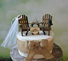 country wedding cake topper cing fishing outdoors wedding cake topper fishing groom