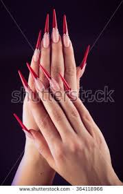 long nails stock images royalty free images u0026 vectors shutterstock