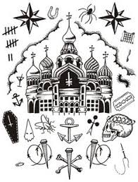 traditional russian tattoos buscar con google tattoo