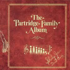 family photo albums the partridge family album