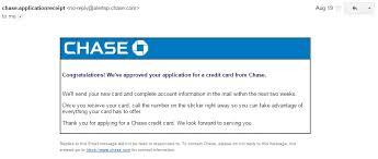 Chase Visa Business Credit Card Chase Application Status Check Tips On Reconsideration Phone